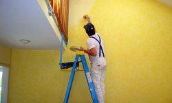Sửa và trang trí nhà sau khi ở