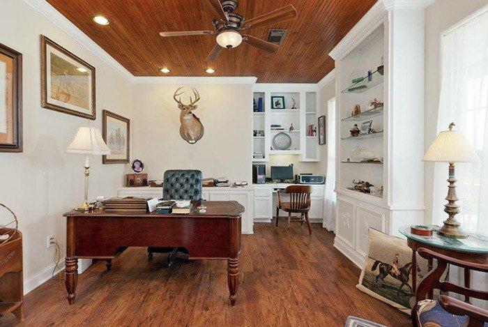 Chọn nội thất gỗ