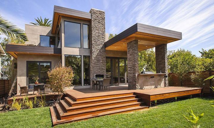 tiết kiệm chi phí khi xây nhà