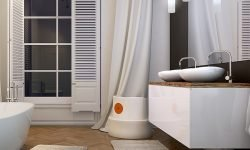 Bí quyết lựa chọn gạch nền phòng tắm tốt nhất