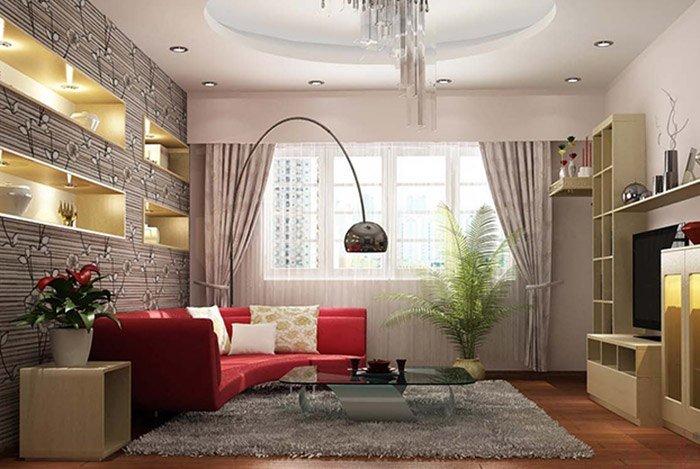 Lựa chọn cây cảnh trong nhà