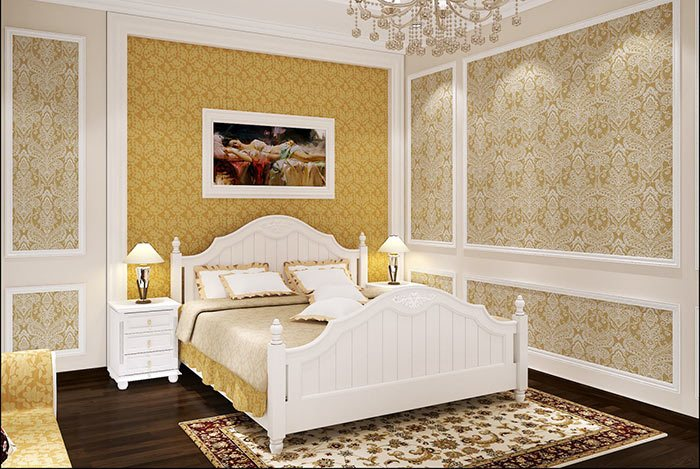 Cải tạo phòng ngủ