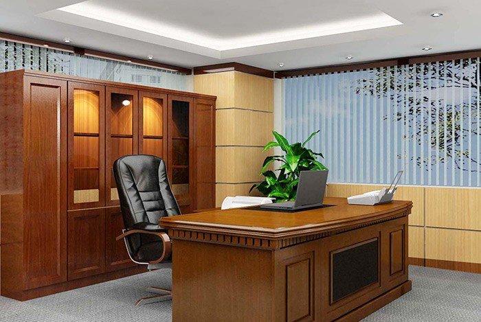 Phong thủy văn phòng