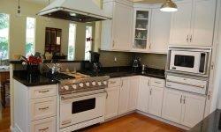 phòng bếp nhỏ