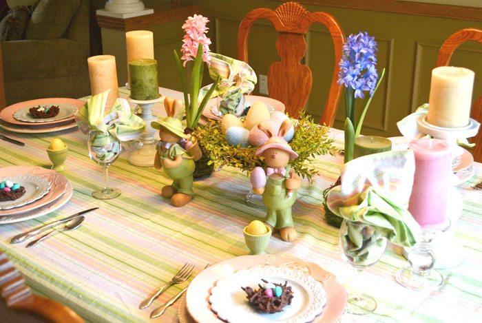 Trang trí bàn ăn