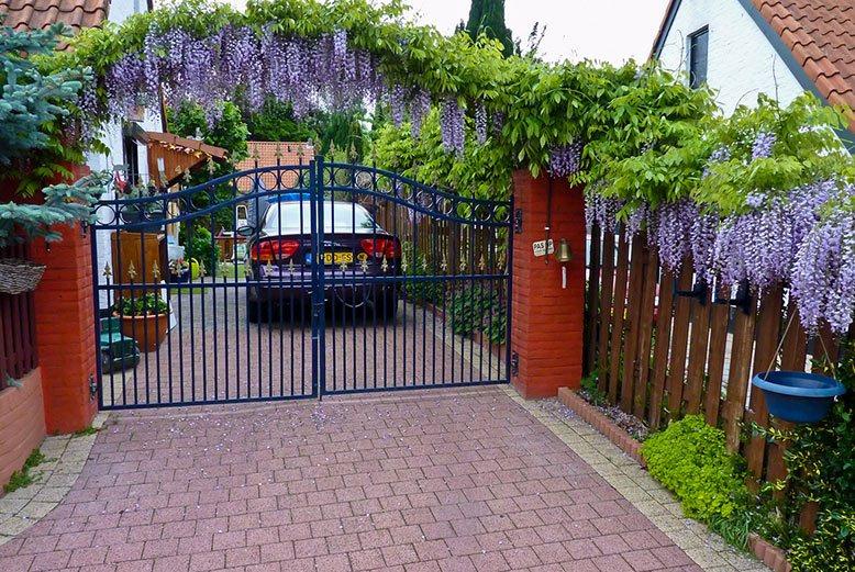 Trang trí vườn nhà đẹp
