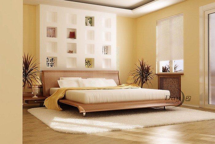 Tân trang phòng ngủ