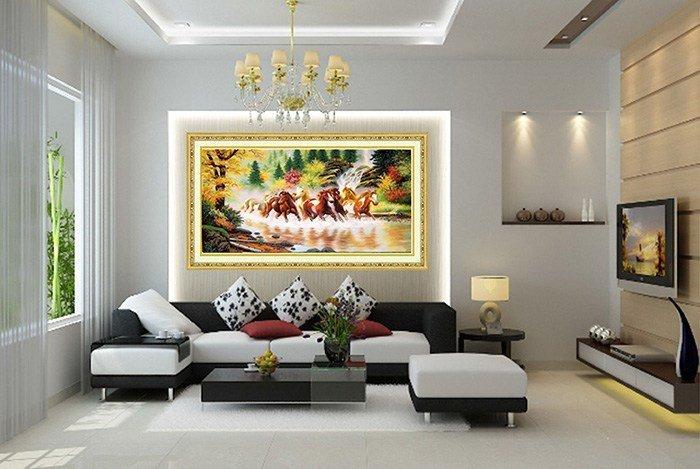 Phụ kiện trang trí nhà