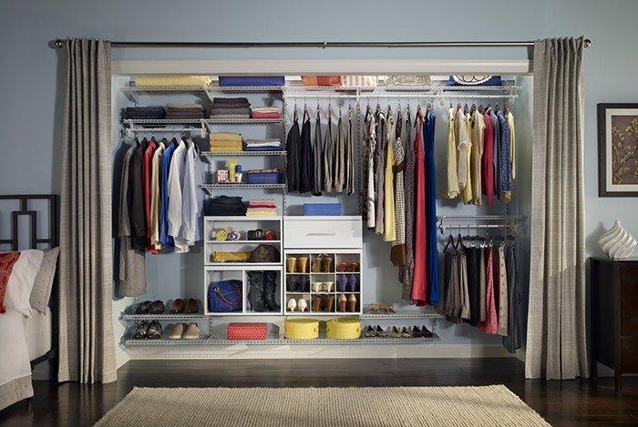 Tủ đựng quần áo