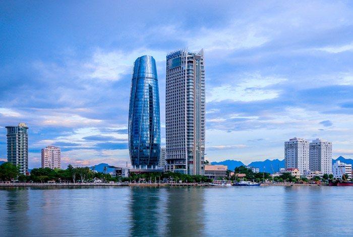 Kiến trúc Việt Nam