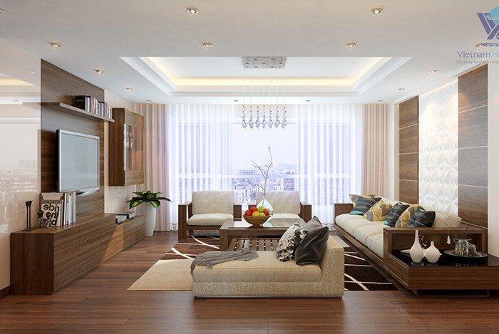 nội thất hiện đại