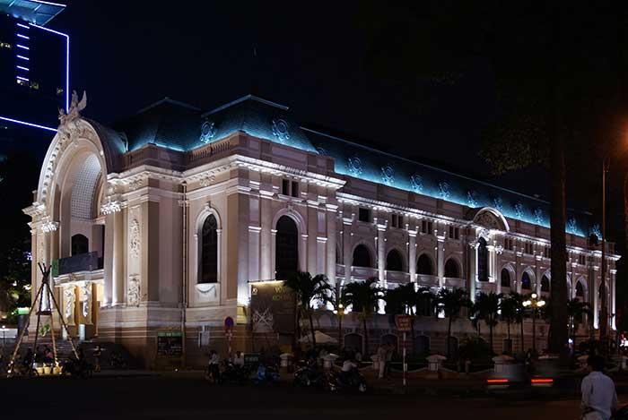 Nhà hát lớn tp. Hồ Chí Minh