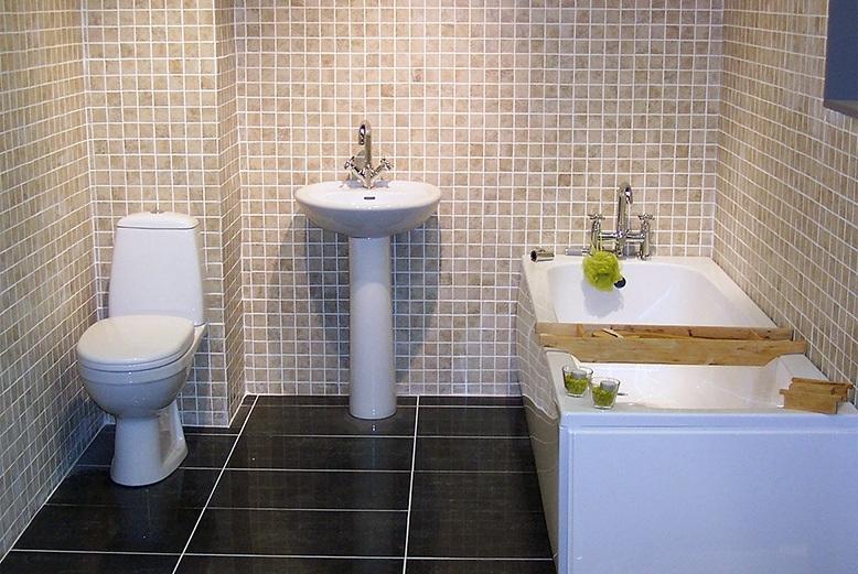 kệ phòng tắm