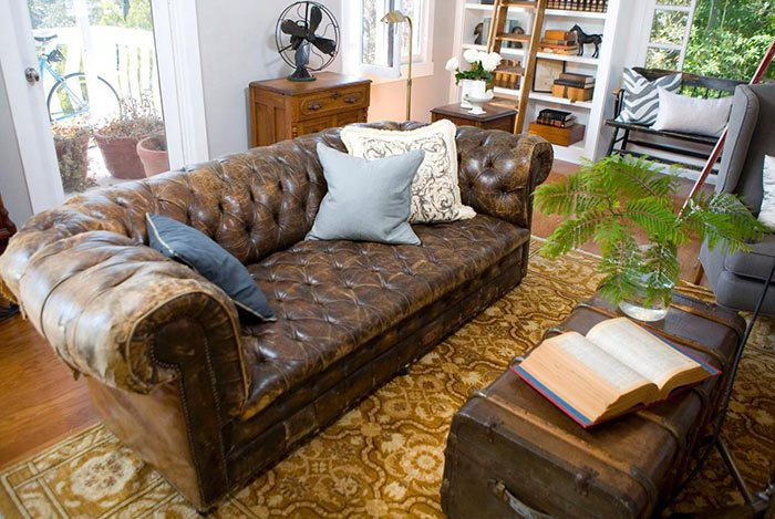 ghế sofa hiện đại