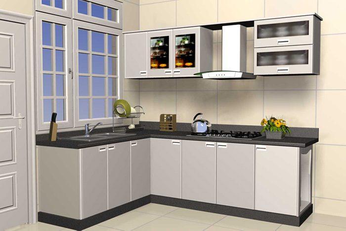 Tủ nhà bếp